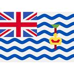 Британская Территория в Индийском Океане